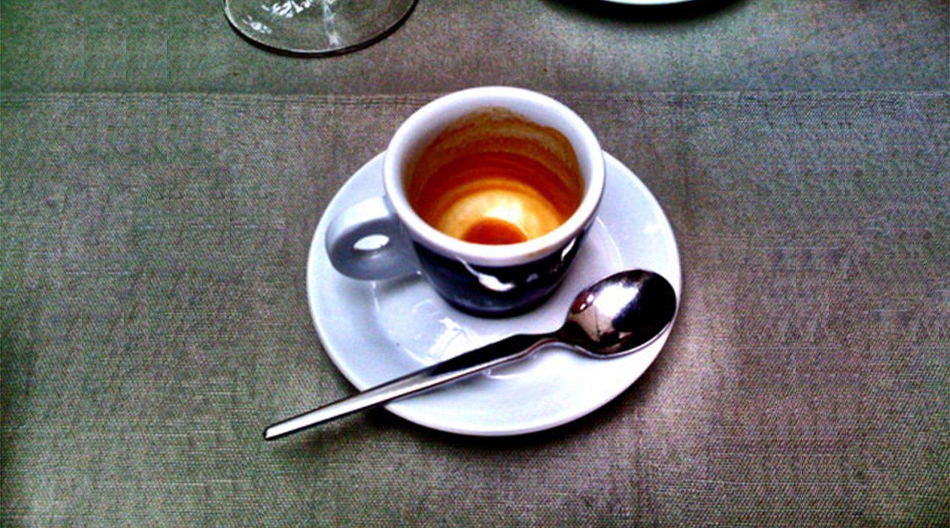 Kaffee Muntermacher