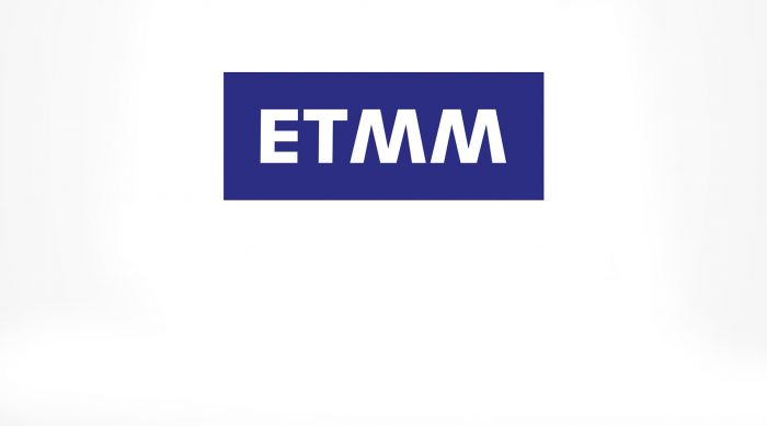 Logo ETMM Vogel Business Media