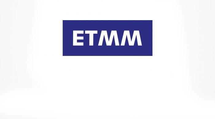 Logo ETMM Vogel Business Media