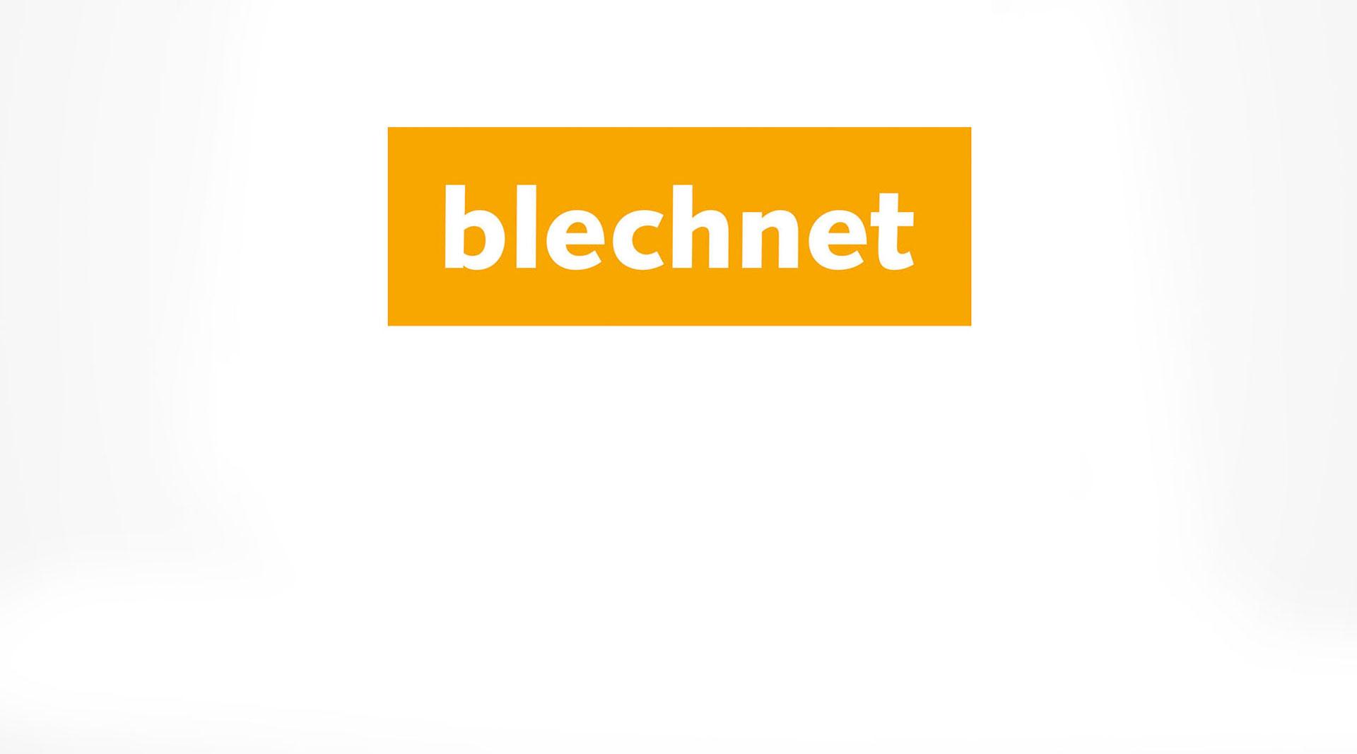 Logo blechnet Vogel Business Media