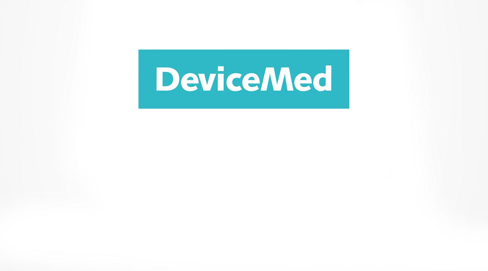 Logo DeviceMed Vogel Business Media