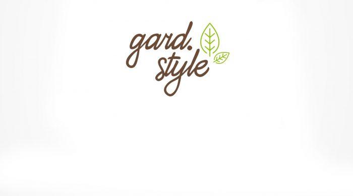 Logo Gard Style Landschaftsgärtner