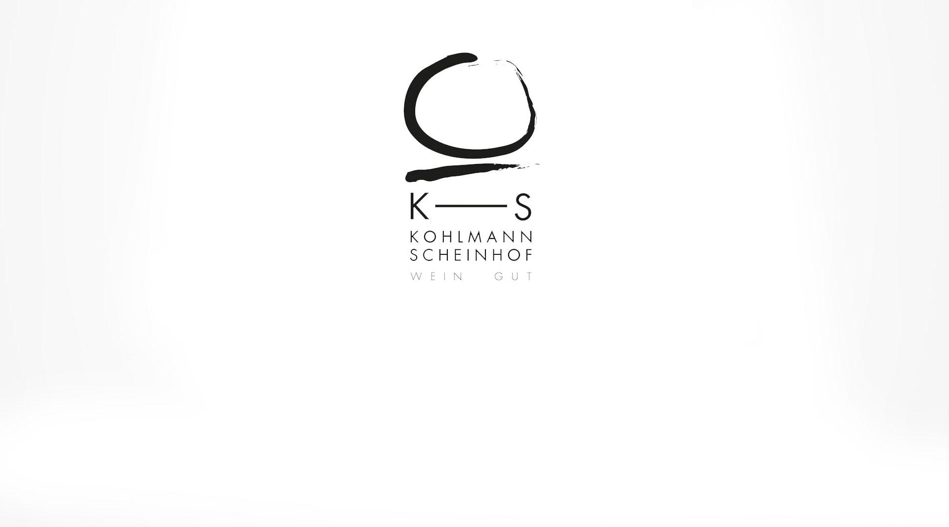 Logo K-S Weingut