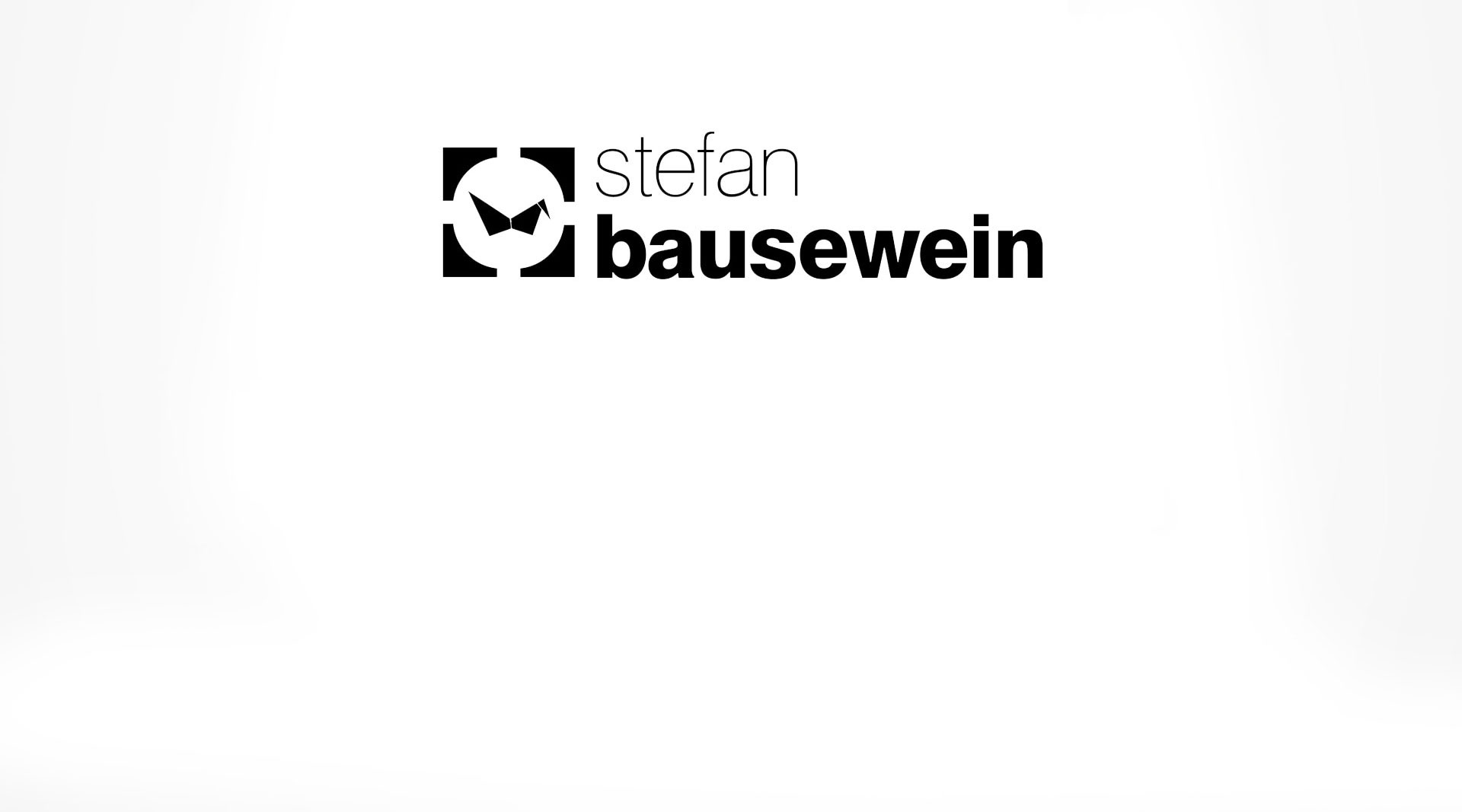 Logo Stefan Bausewein