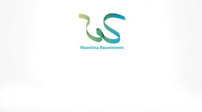Logodesign Wassilina Bausenwein Würzburg