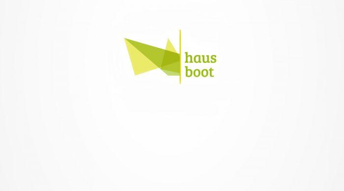 Hausboot Logo Würzburg
