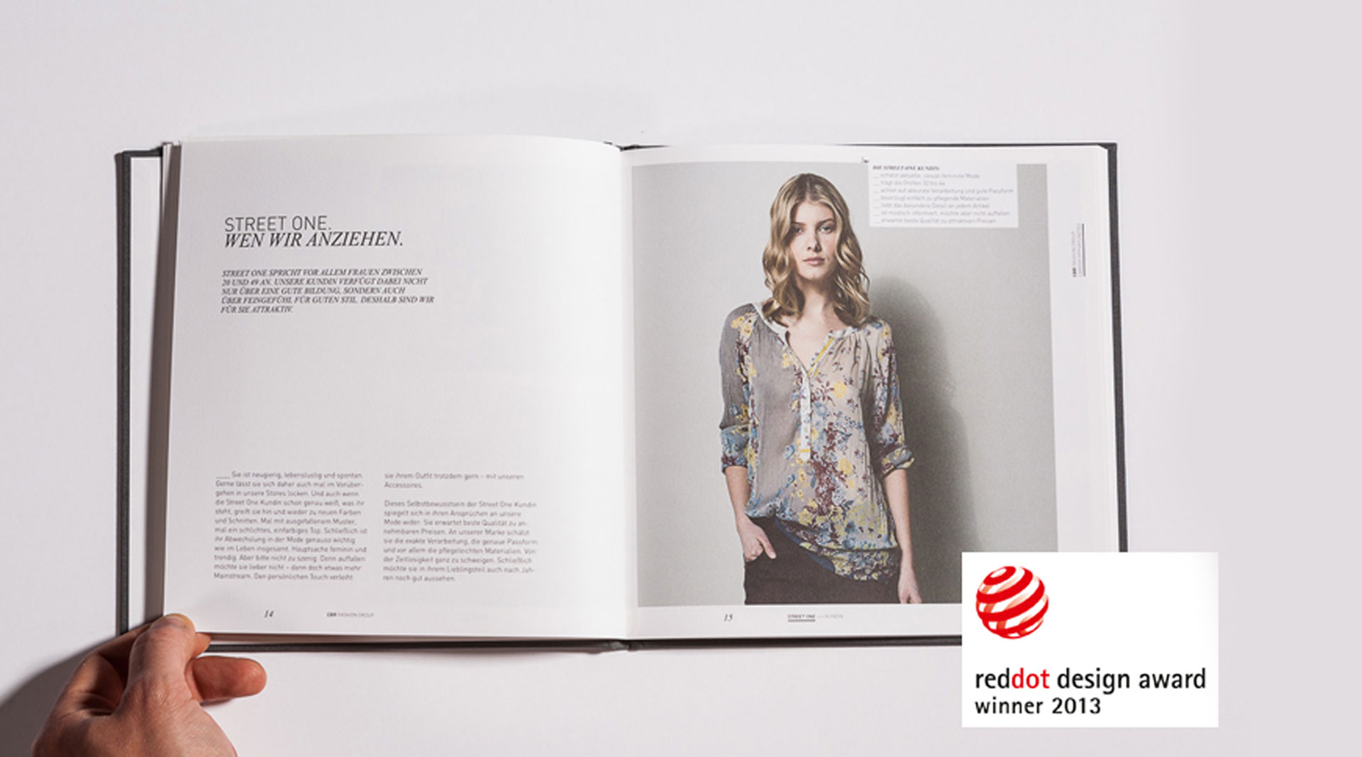 reddot award 2013 designbüro würzburg