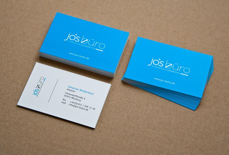 Neue Adresse Neue Karte Des Designbüros Jo S Büro Für