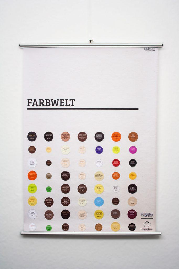 Sweetest Choice Farbwelt Würzburg