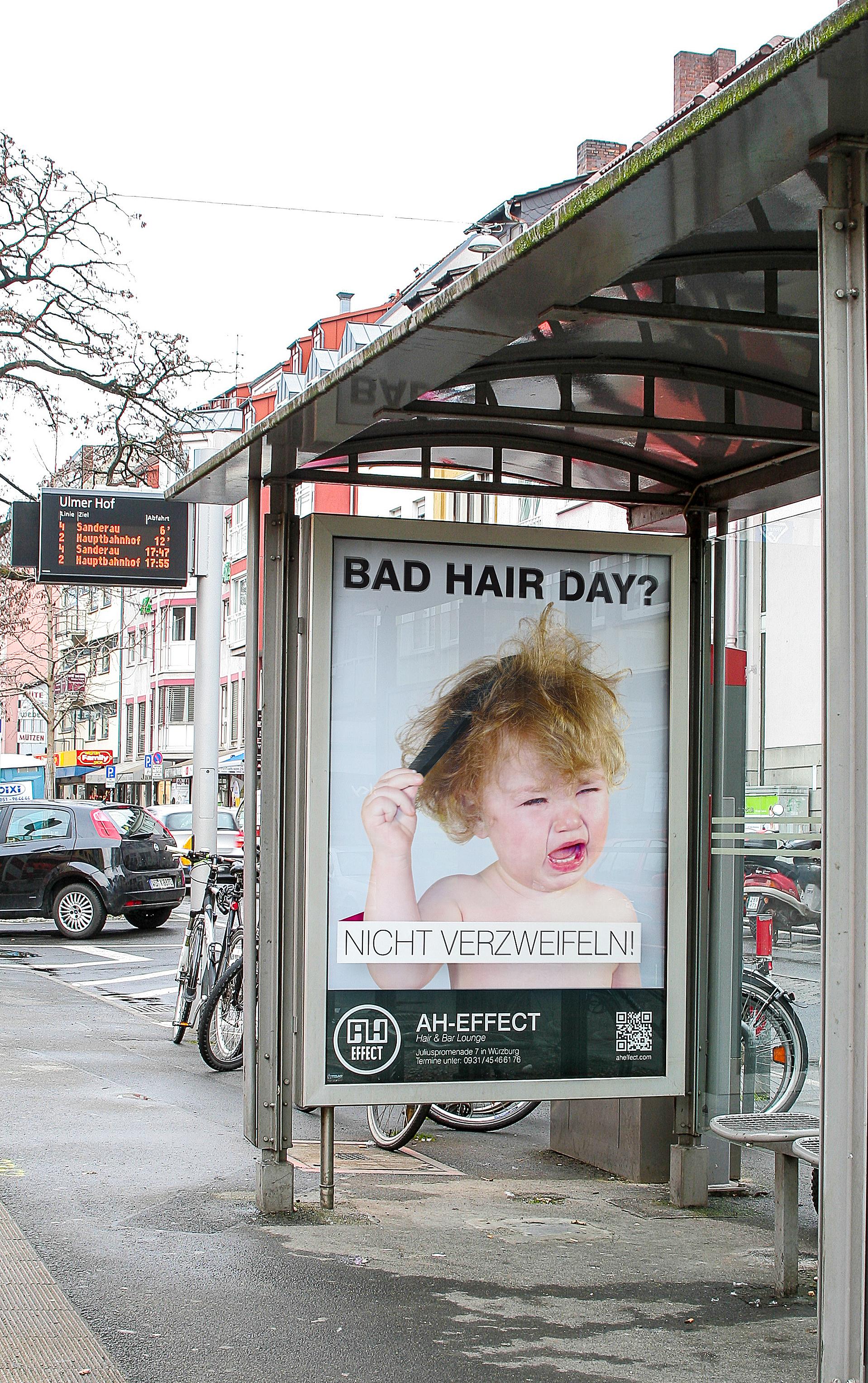 City Light AH Effect Würzburg