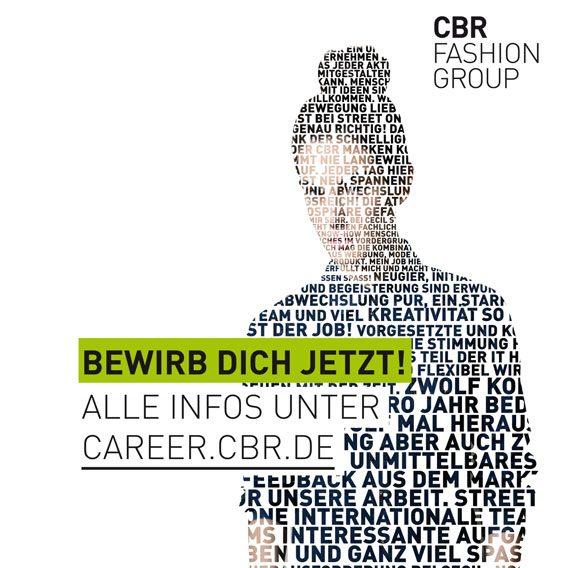 Recruiting Broschüre Würzburg