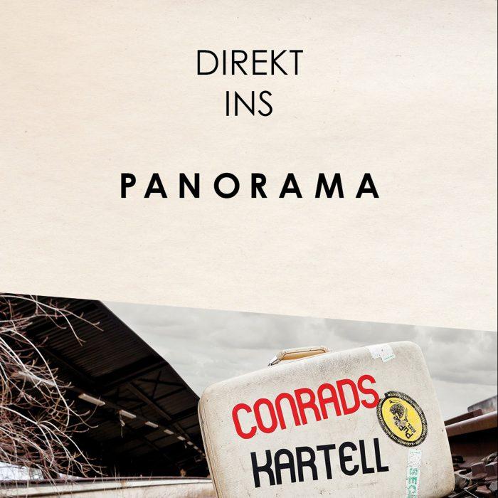Conrads Kartell CD-Gestaltung Panorama jos büro Würzburg