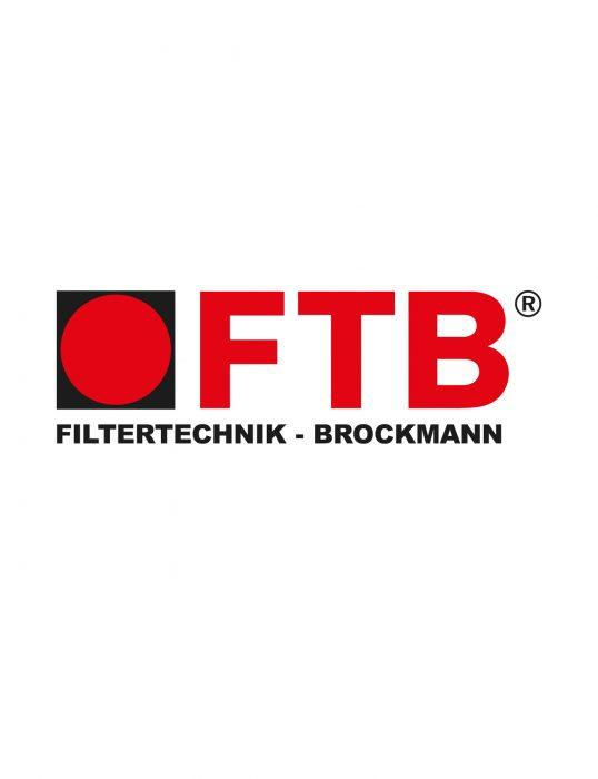 ftb filtertechnik brockmann corporate identity logo jos büro für Gestaltung Würzburg