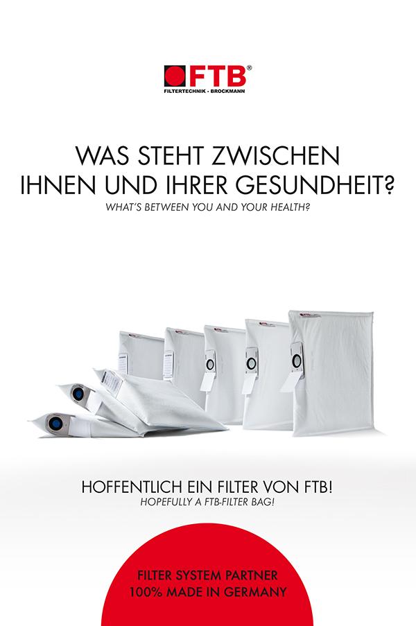 FTB Coporate Identity Würzburg