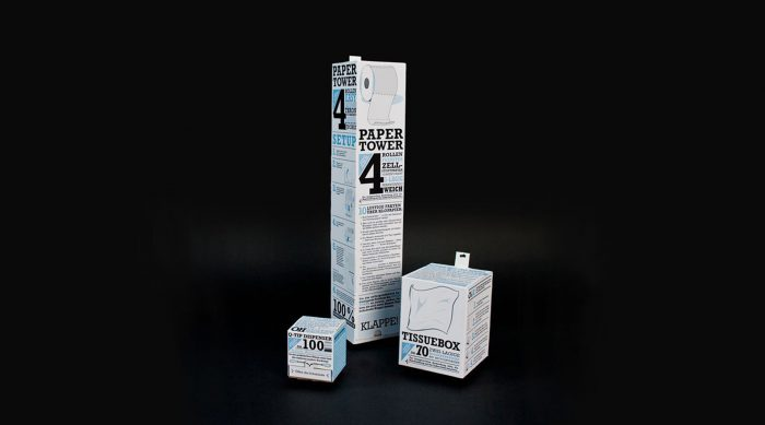 Packaging Design Würzburg Hygieneartikel