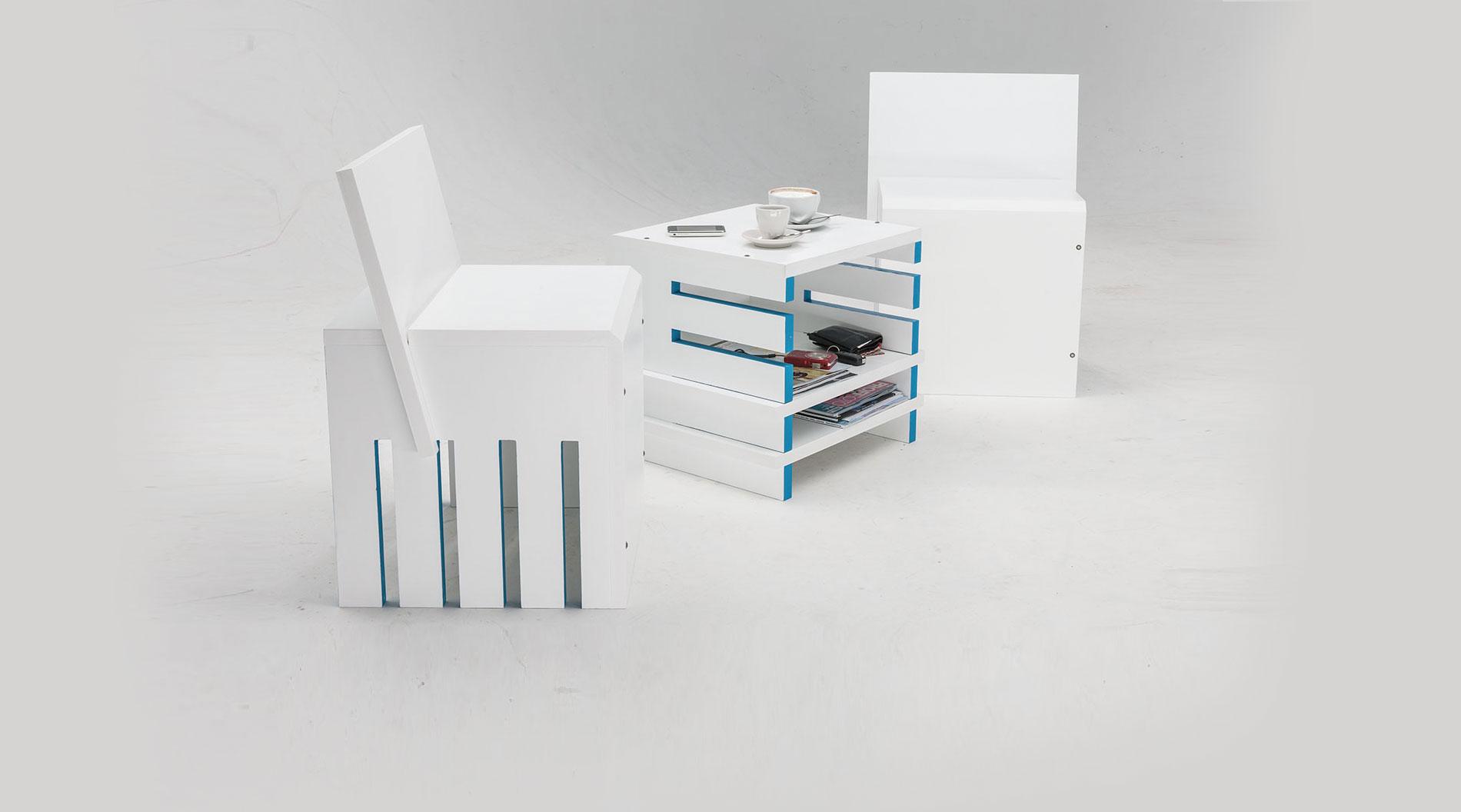 Produktdesign Raumkonzept Würzburg