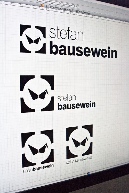 Stefan Bausewein Webdesign Logodesign Fotograf Würzburg