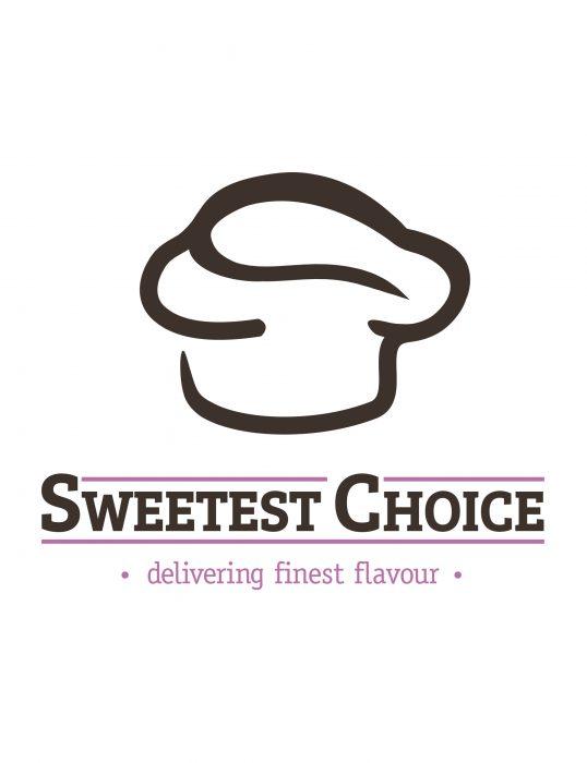 Sweetest Choice Logo Corporate Identity jos büro für Gestaltung Würzburg