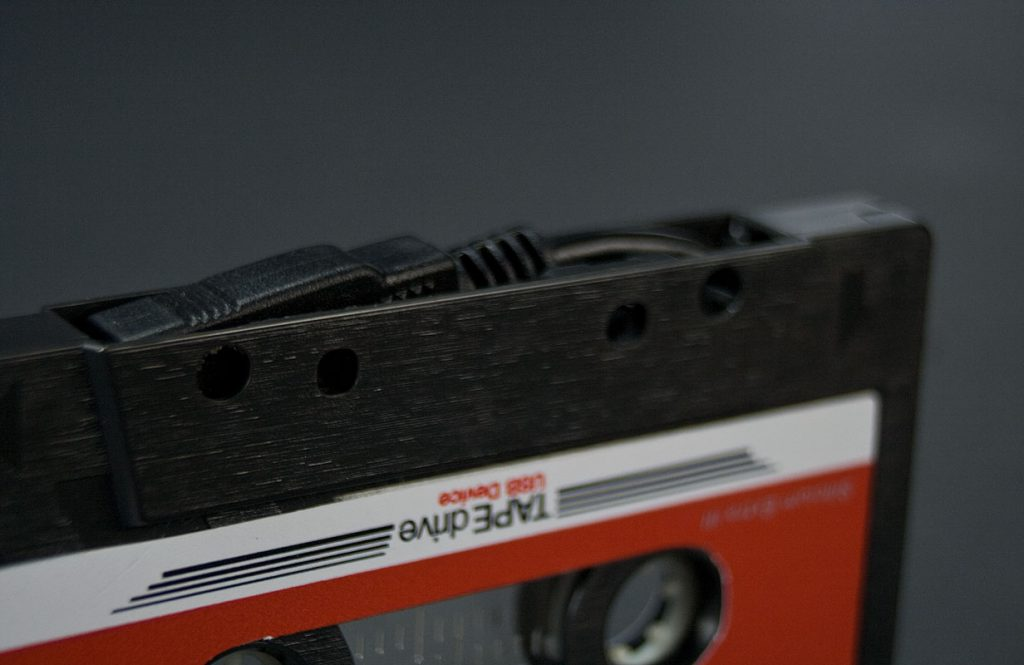 Tape Produktdesign Webdesign