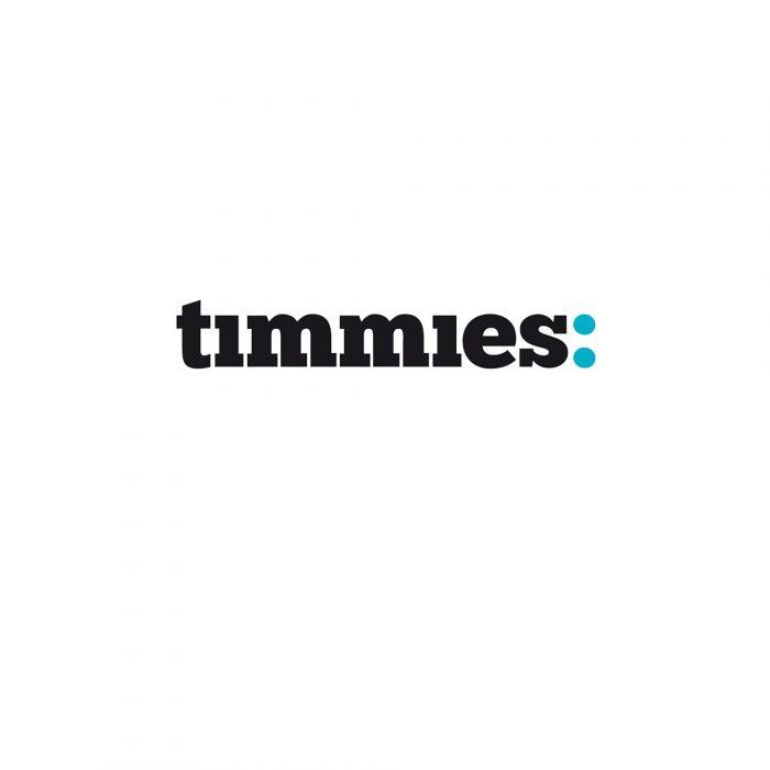 Timmies Logo Markenkreation jos büro für Gestaltung Würzburg