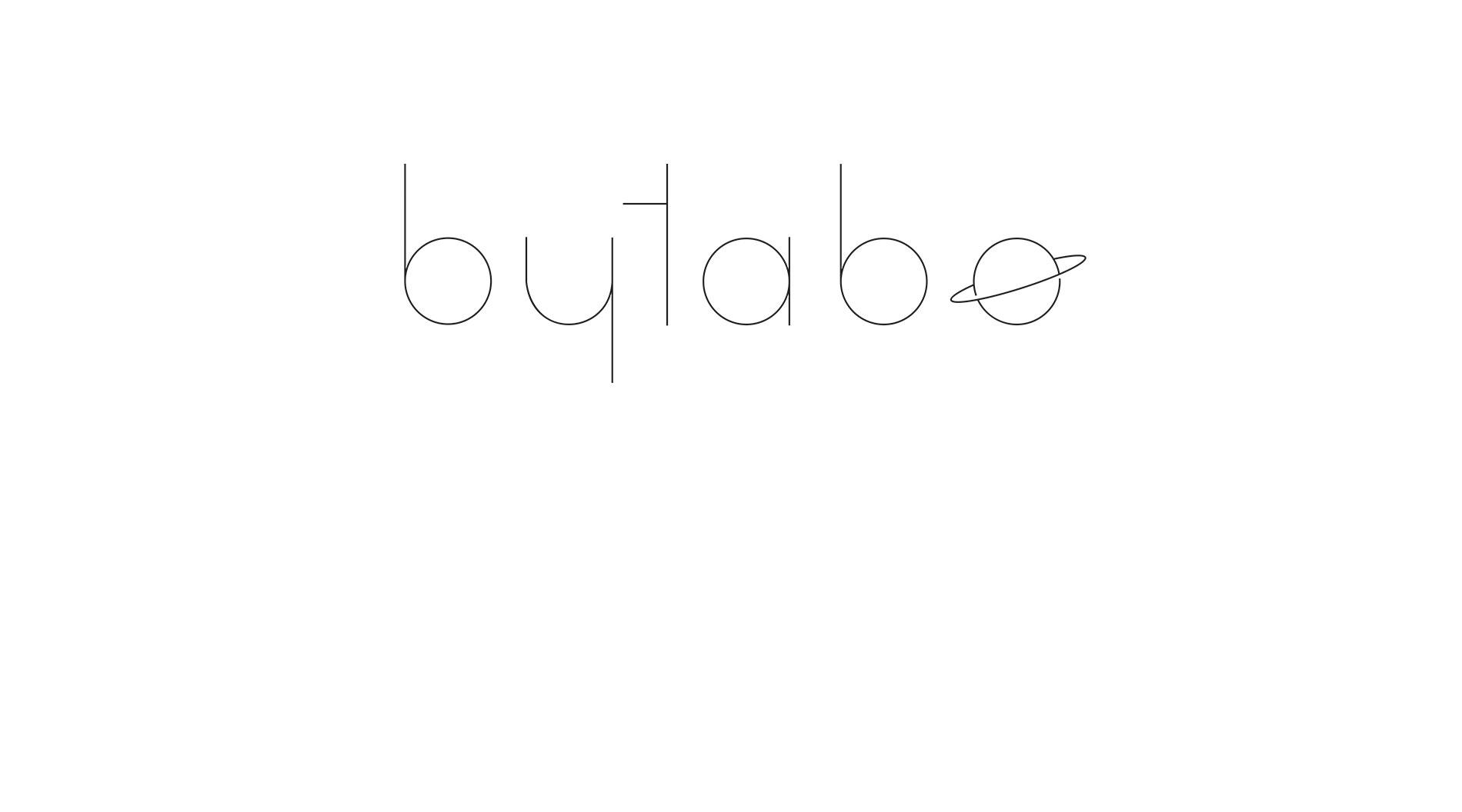 bytabo Logodesign