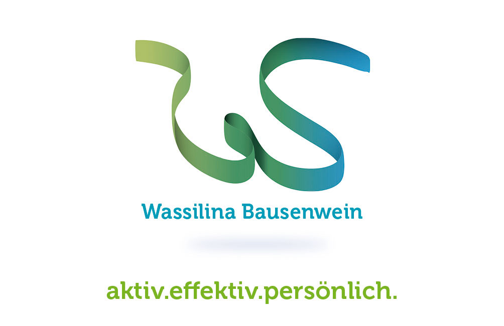 Wassilina Bausenwein Corporate Design Würzburg