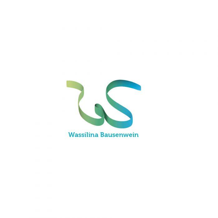 Wassilina Bausewein Logo Corporate Design jos büro für Gestaltung Würzburg