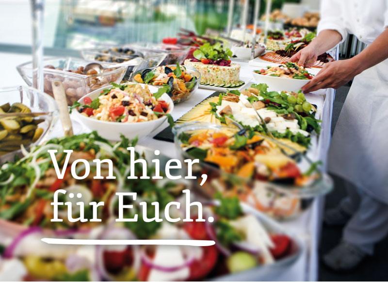 Bauer Giese Corporate Identity Würzburg