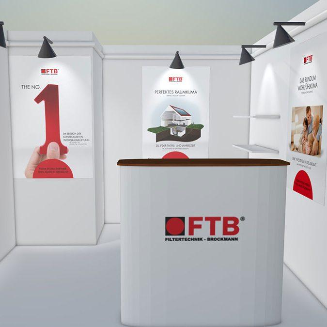 FTB Messedesign Würzburg