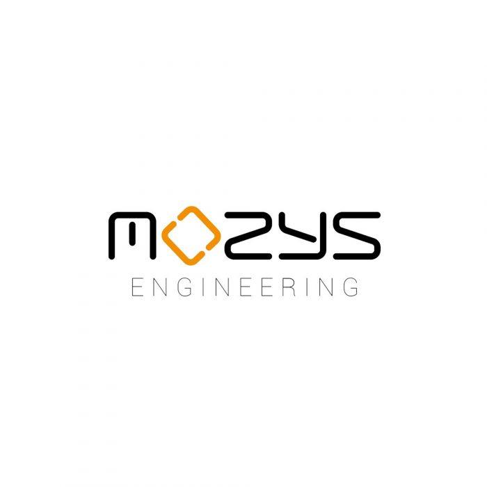 MOZYS Corporate Design Logogestaltung jos büro für Gestaltung Würzburg