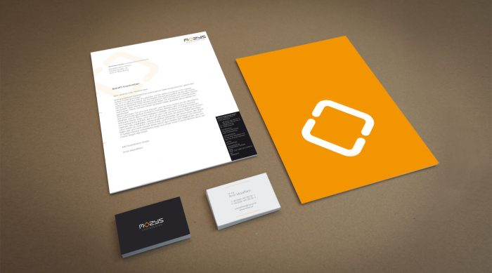 Mozys Corporate Design