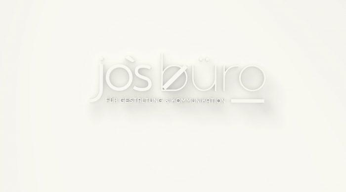 jo's büro für Gestaltung Würzburg Winter