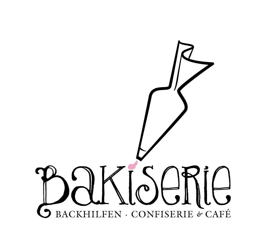 Bakiserie Corporate Design GDA Würzburg