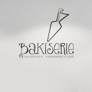 Logo Bakiserie