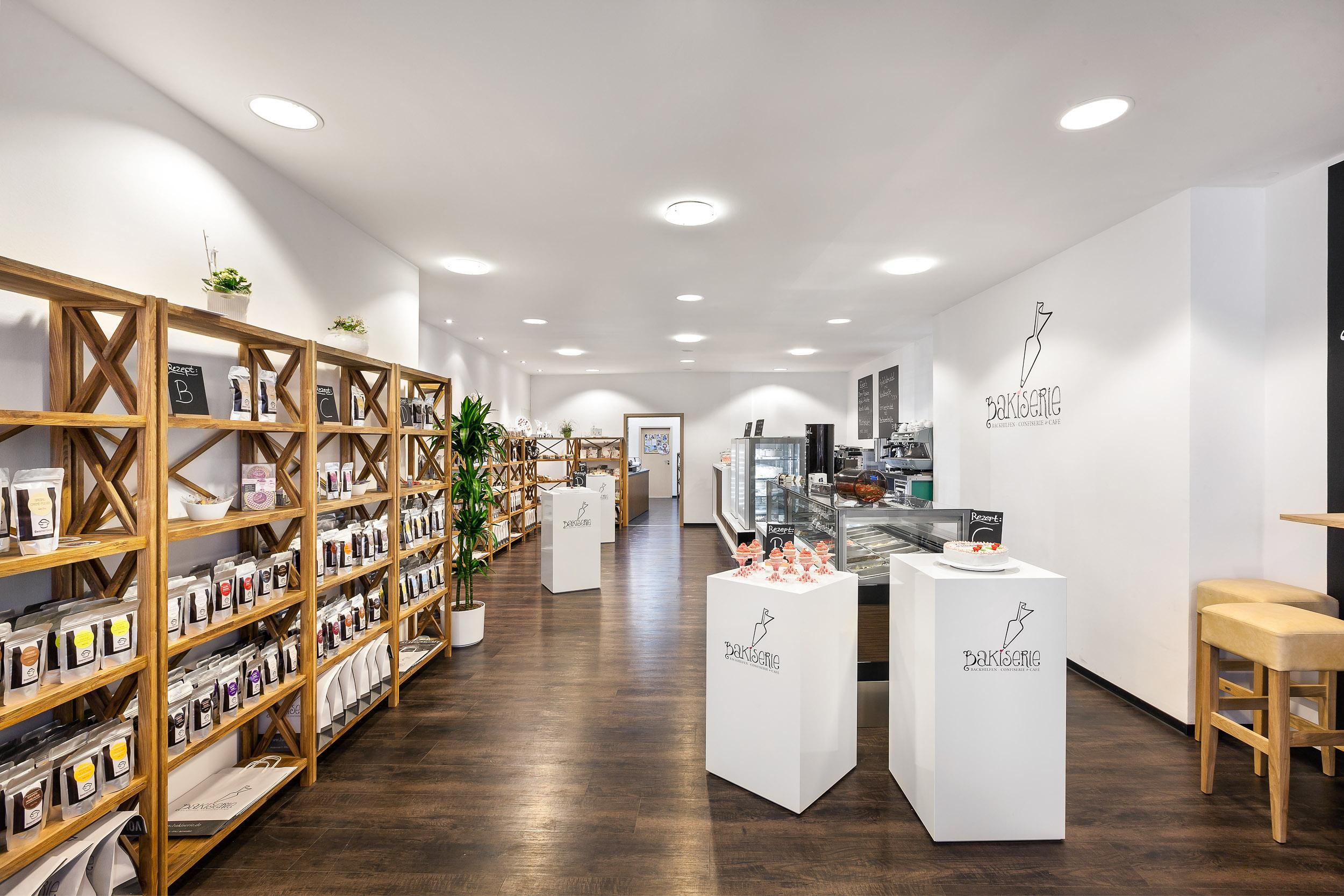 Bakiserie Corporate Design GDA Würzburg