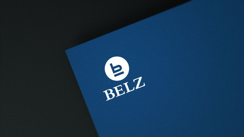 Belz Coporate Design Logogestaltung