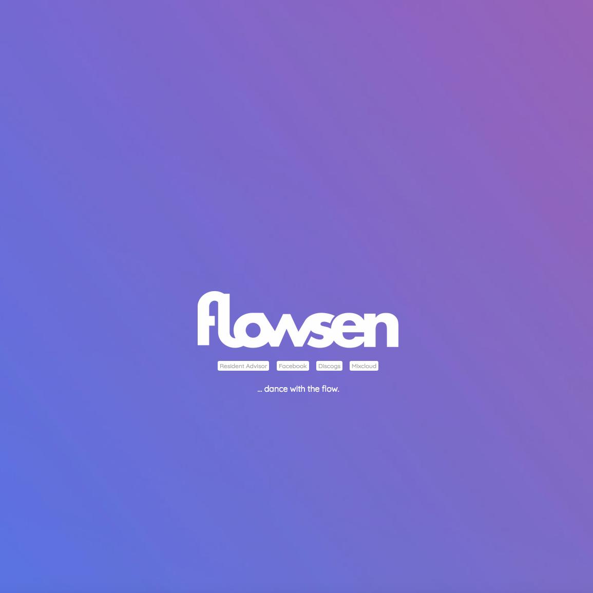 Webdesign Flowsen DJ Musik Würzburg jo's büro für Gestaltung