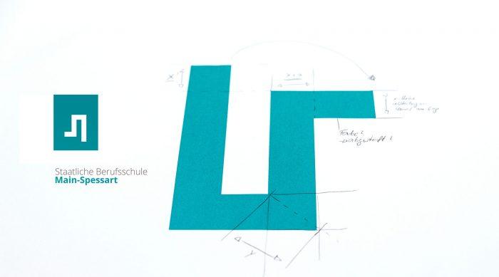 Logodesign Skizze Signet Icon Bildmarke Gestaltung und Design Würzburg Mainspessart