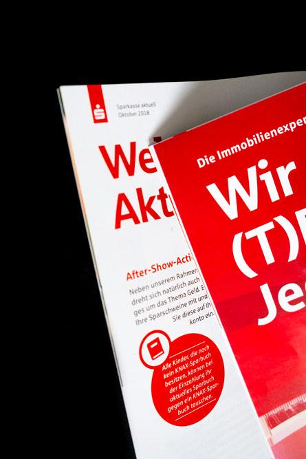 Magazin der Sparkasse Bodensee