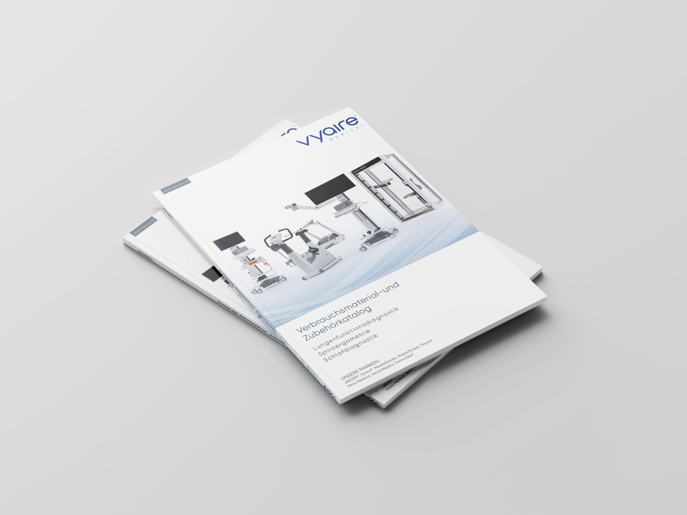 Katalog Automatisierung