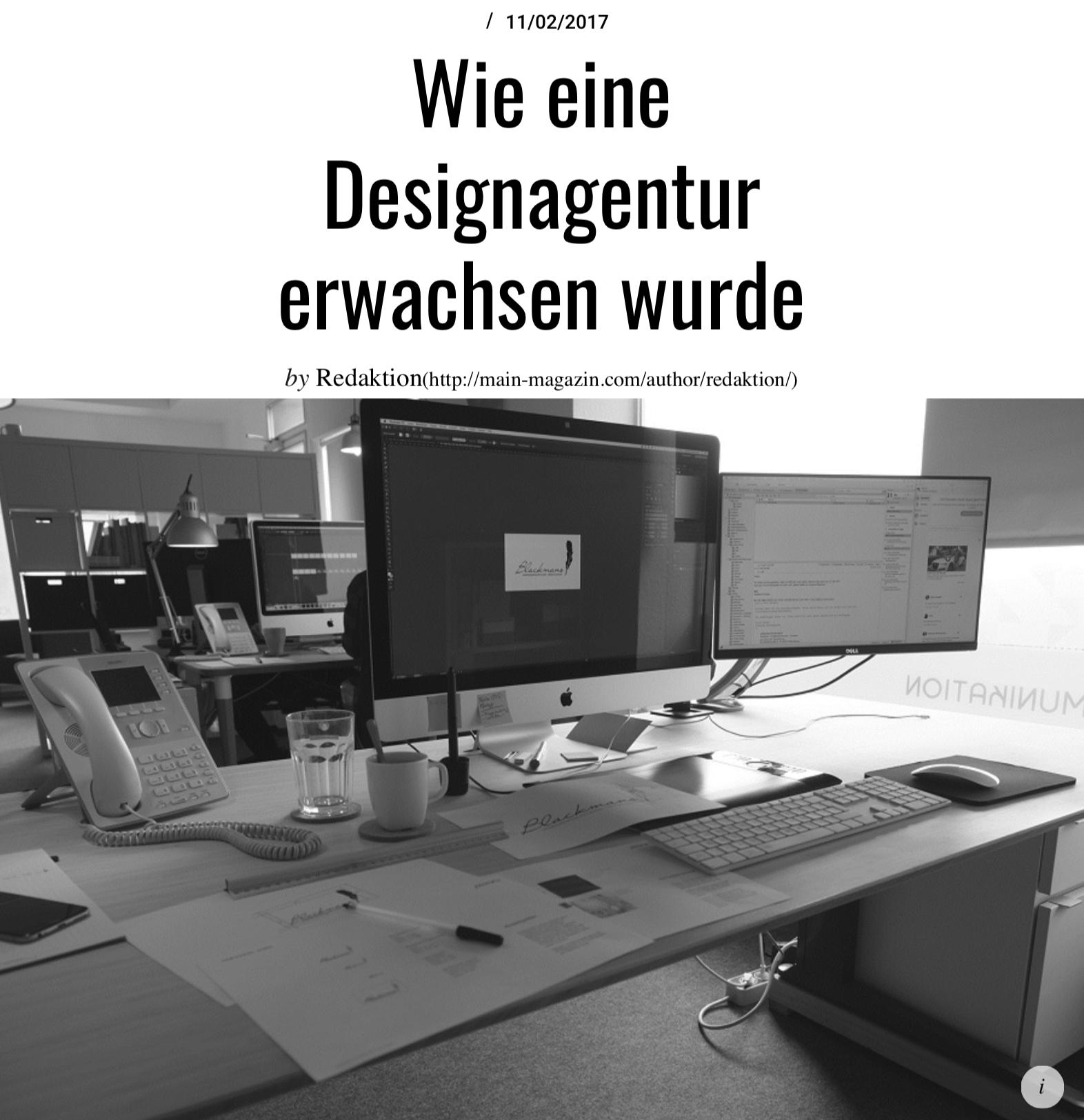 interview main magazin startup würzburg gründen