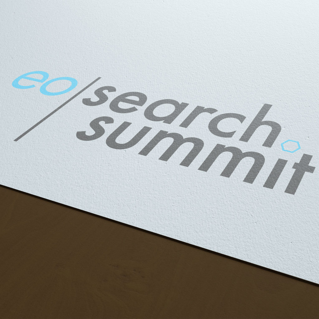 logo search summit von eo