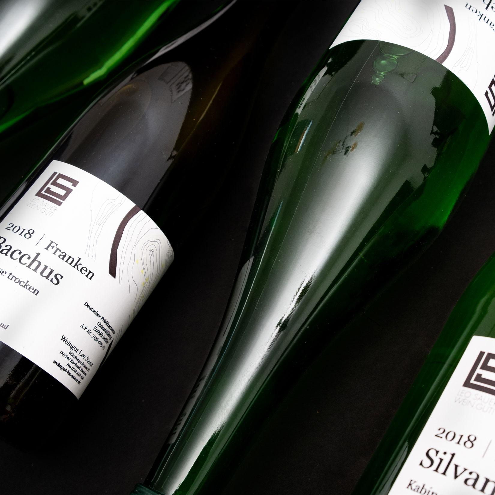 Frankenwein Design
