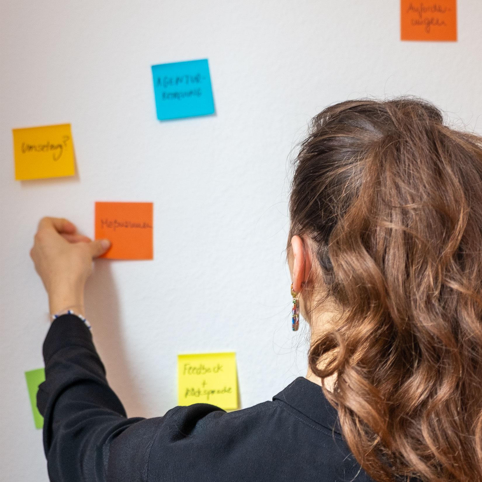 Markenting Brainstorming