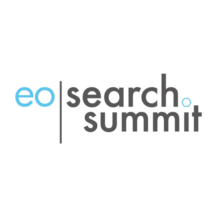 Logodesign Eology Search Summit