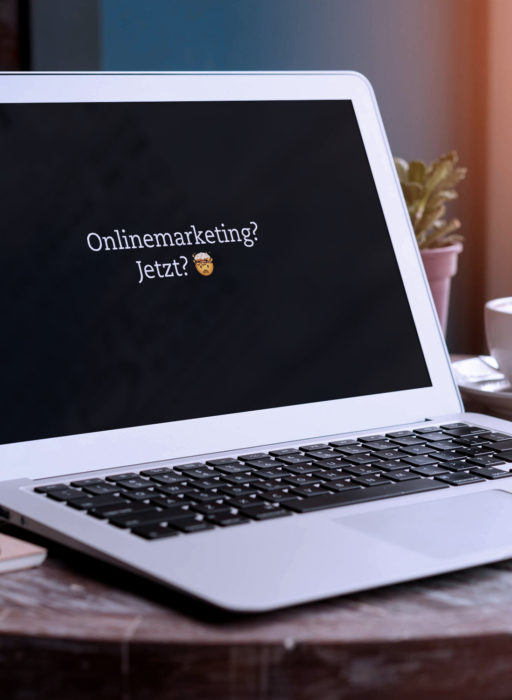 Titelbild Onlinemarketing Design Würzburg