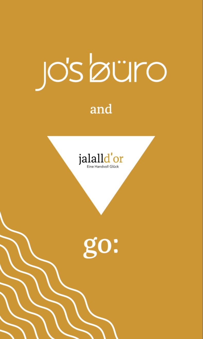 Design Award Jalall D'or