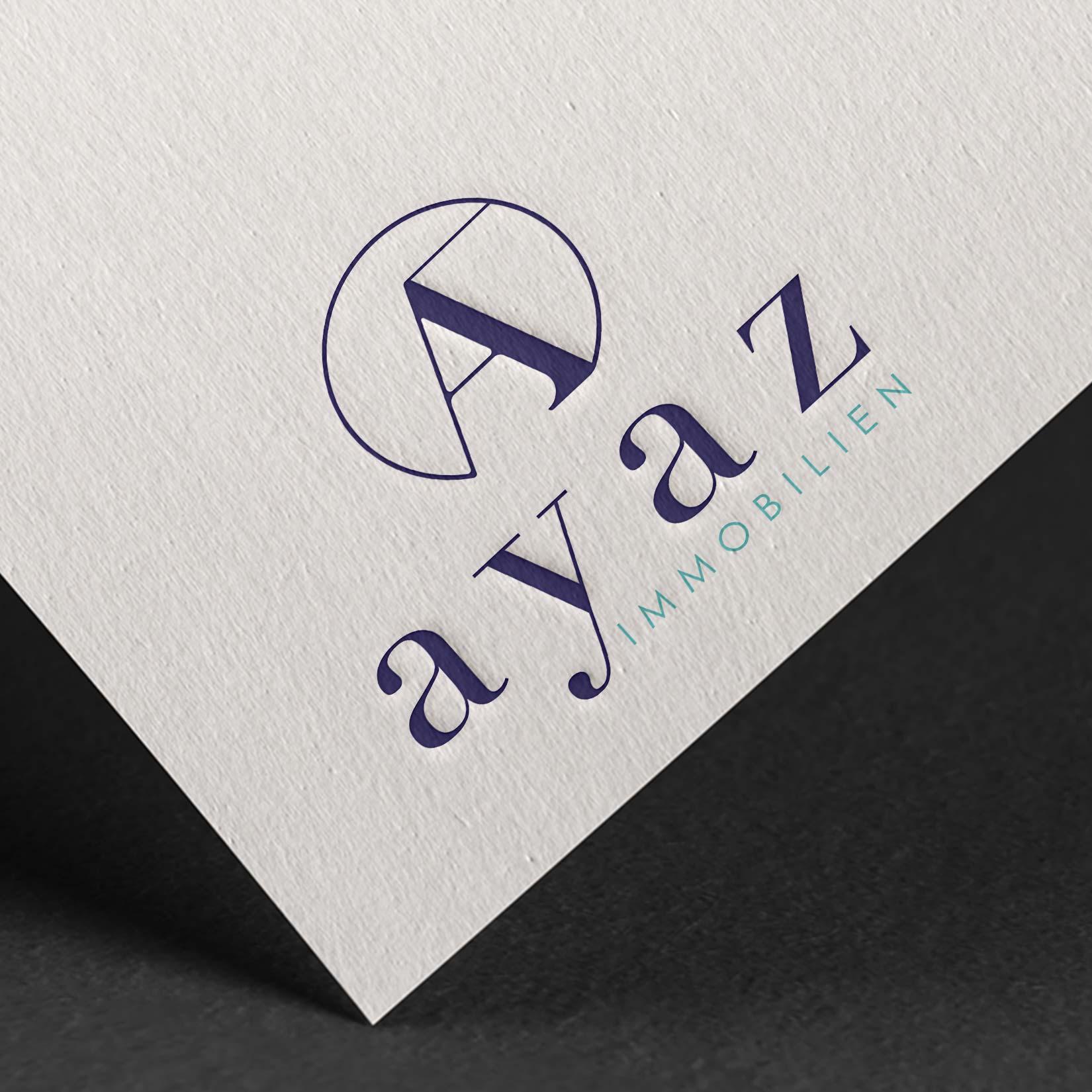 Logo Ayaz Immobilien