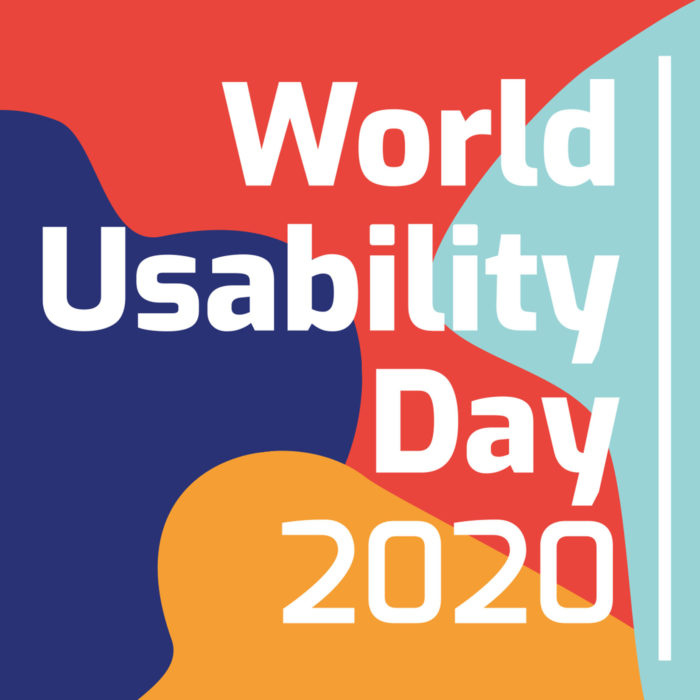 World Usability Day 2020 Würzburg Favicon