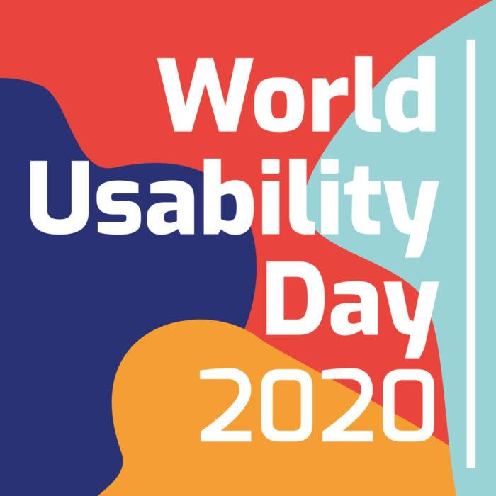 World Usability Day 2020 Würzburg Favicon